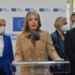 J.Joksimović:我們同意減少劑量以幫助該地區
